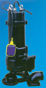 CP Submersible Sewage Pump